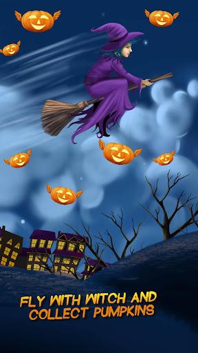 Sweet Baby Girl Halloween Fun screenshots 6