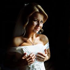 Wedding photographer Nikita Bersenev (Bersenev). Photo of 28.02.2018