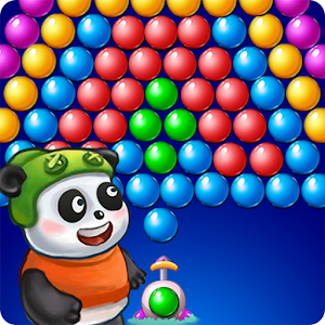 Panda Bubble Shooter for PC and MAC