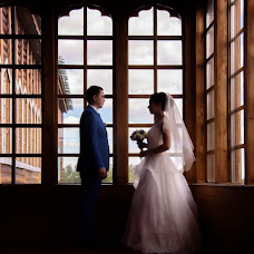 Wedding photographer Boris Filimonov (pianer13). Photo of 27.09.2015