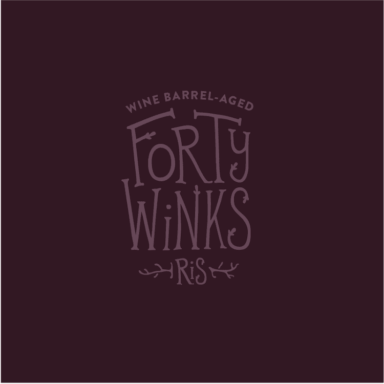 Logo of Fernson Wine Barrel-Aged Forty Winks