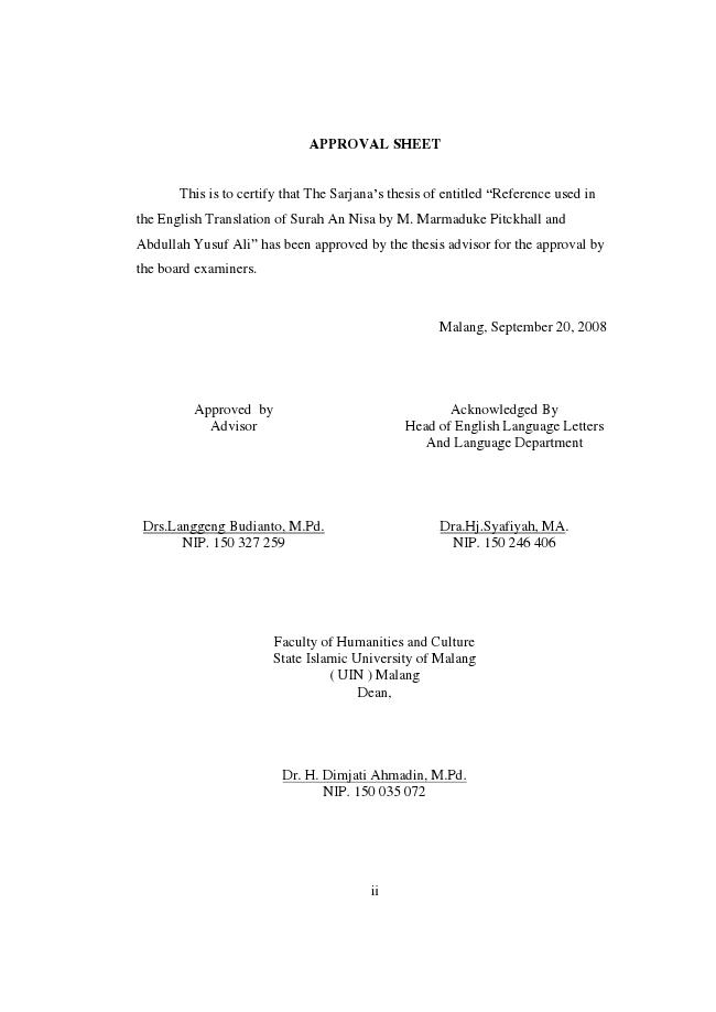 surah nisa translation in hindi pdf