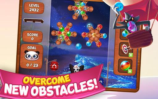 Panda Pop - Bubble Shooter Game. Blast, Shoot Free screenshot 2