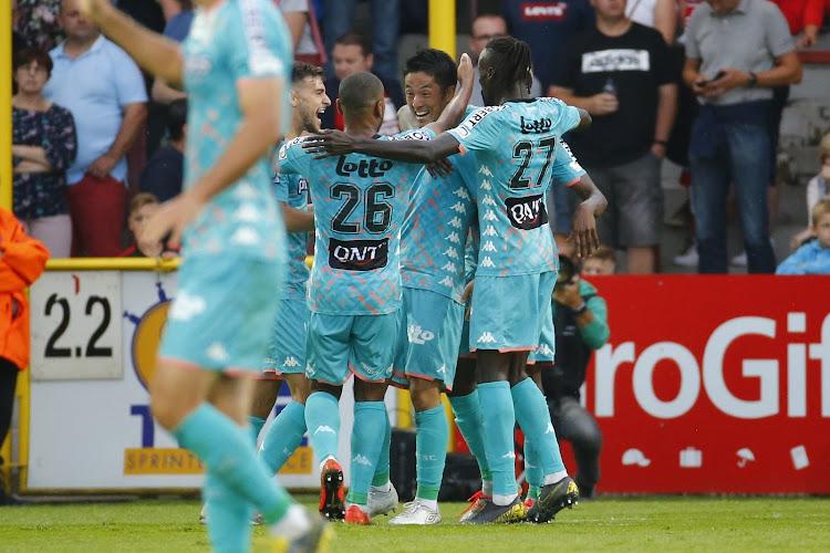 Le pronostic de la rédaction : Ostende va-t-il surprendre le Club de Bruges ?  Charleroi va-t-il enfin gagner ?