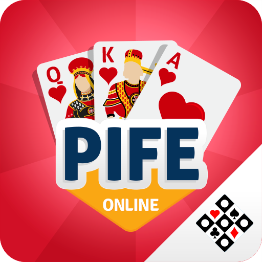 Pife Gin Rummy Online (game)