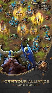 Glory of Thrones: War of Conquest