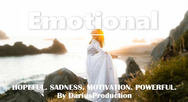 Dramatic and Nostalgic Sad Piano - 3