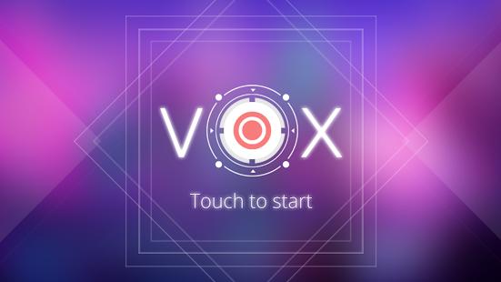 VOX - Feel The Rhythm - náhled