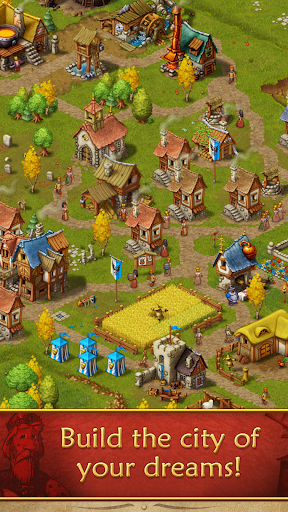 Townsmen  screenshots EasyGameCheats.pro 2