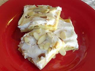 Almond Pastry Recipe