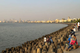 Places to visit in Worli