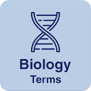 Biology dictionary and terms