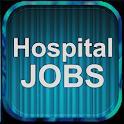 Hospital Jobs icon
