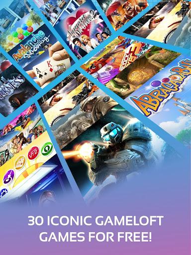 Gameloft Classics: 20 Years screenshot 12