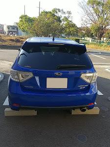 インプレッサ GH8 GTのカスタム事例画像 wcf 自動車工房   石川県 金沢市さんの2018年11月28日13:30の投稿