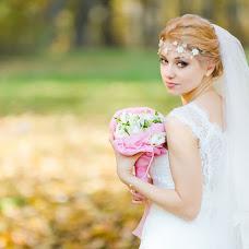 Wedding photographer Elena Kravchenko (kraft62). Photo of 22.12.2014