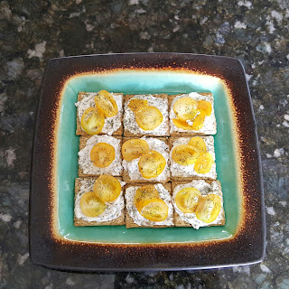 Dill Tomato Triscuits