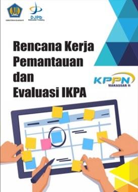 Rencana Kerja Pemantauan IKPA 2020