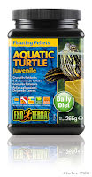 Vattensköldpaddsfoder Juvenil Exo Terra