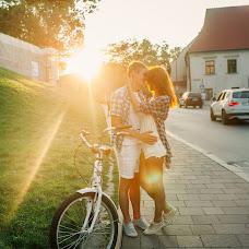Wedding photographer Mikhail Vavelyuk (Snapshot). Photo of 28.10.2015
