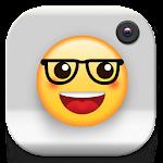 Emoji Camera - New Plugin Icon