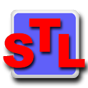 STL Viewer Pro icon