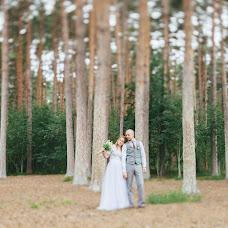 Wedding photographer Evgeniy Zharich (zharichzhenya). Photo of 27.07.2015
