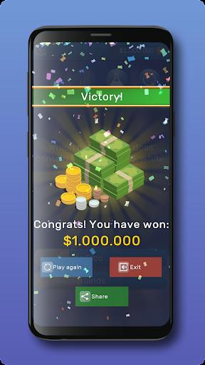 Millionaire 2020 - Quiz 1.8.3 screenshots 7
