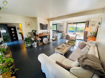 Maison 5 pièces 121,45 m2