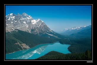 Photo: Peyto Lake, Canada