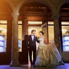 Wedding photographer Aleksandr Bobrov (BobrovAlex). Photo of 23.12.2015