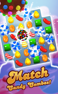 Candy Crush Saga App Latest Version Download For Android and iPhone 7