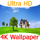 4K Wallpaper Ultra HD for PC-Windows 7,8,10 and Mac