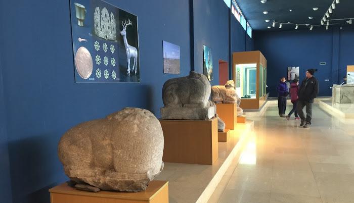 Orhun Yazıtları Müzesi