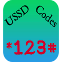 USSD Codes icon