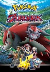 Pokémon–Zoroark: Master of Illusions