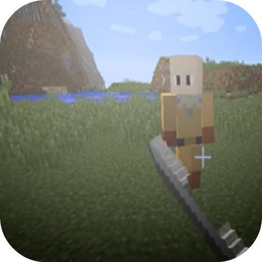 One Punch Man Addon For MCPE