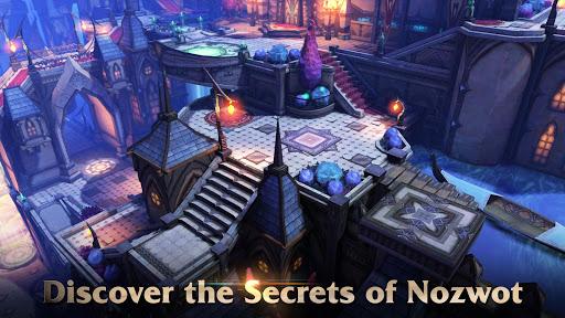 Taichi Panda: Heroes apktram screenshots 13