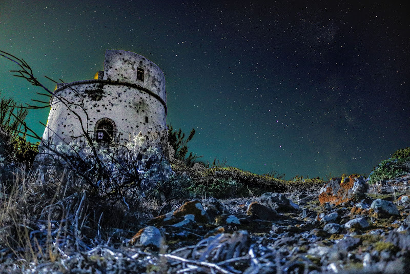 La Torre e la Via di Birbi94