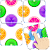 Color Tiles Swap file APK Free for PC, smart TV Download