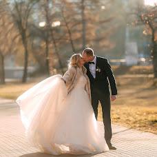 Wedding photographer Katya Pushkareva (RinaKa). Photo of 14.11.2017