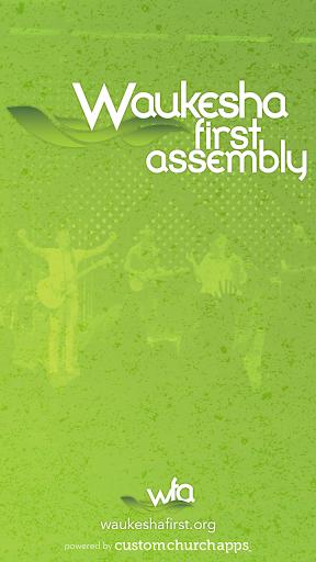 Waukesha First Assembly