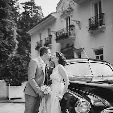Wedding photographer Nastya Krichun (Crony). Photo of 08.09.2017