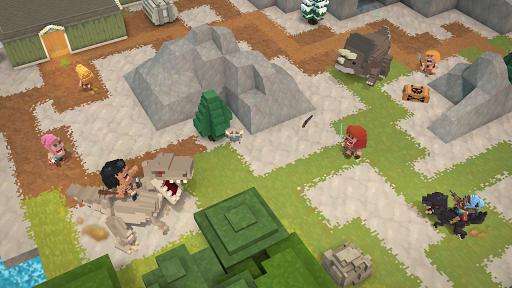 Dinos Royale - Savage Multiplayer Battle Royale 1.0 {cheat|hack|gameplay|apk mod|resources generator} 3