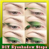 DIY EyeShadow Tutorials