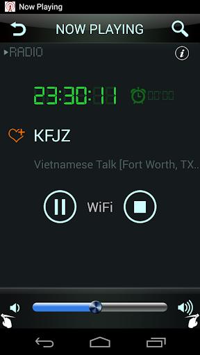 đài phát thanh Việt