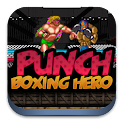 Punch Boxing Hero icon