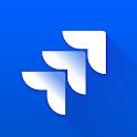 Jira Cloud by Atlassian icon
