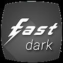 Fast Lite Dark Edition icon