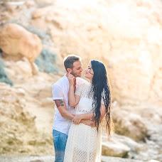 Wedding photographer Raziel Penker (Raziel1). Photo of 20.10.2017